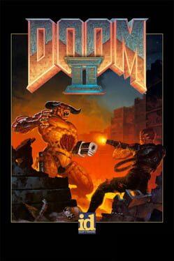 Doom II + Master Levels
