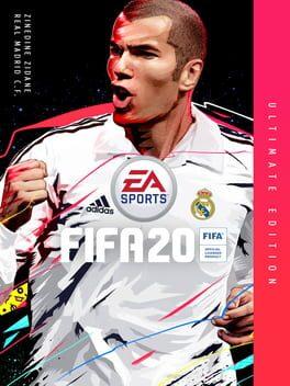 FIFA 20: Ultimate Edition