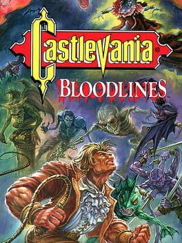 Castlevania: Bloodlines