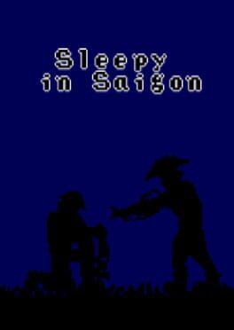 Sleepy in Saigon