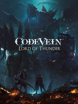 Code Vein: Lord of Thunder