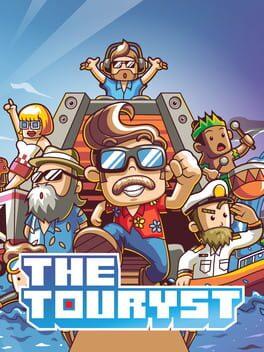 The Touryst