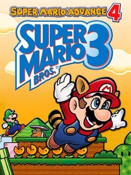 Super Mario Advance 4: Super Mario Bros. 3