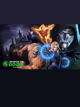 MARVEL ULTIMATE ALLIANCE 3: The Black Order - Shadow of Doom