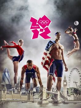 London 2012: The Official Video Game