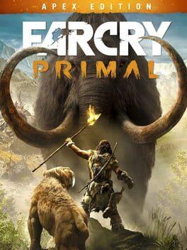 Far Cry Primal: Apex Edition