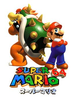 Super Mario 64 Shindo Pak Taio Version