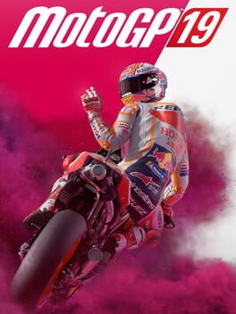 MotoGP 19 xbox-one Cover Art