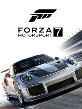 Forza Motorsport 7 cover