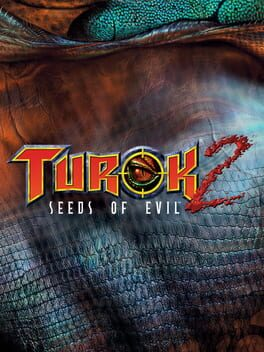 Turok 2: Seeds of Evil Remastered