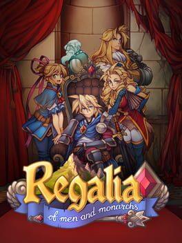 Regalia: Of Men and Monarchs