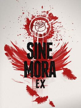 Sine Mora EX switch Cover Art