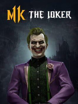 Mortal Kombat 11: The Joker