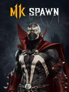 Mortal Kombat 11: Spawn