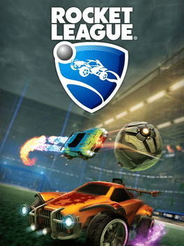 Rocket League - Press Kit