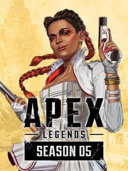 Apex Legends: Season 5