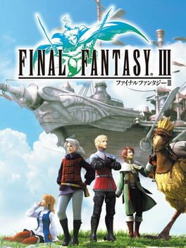 Final Fantasy III DS