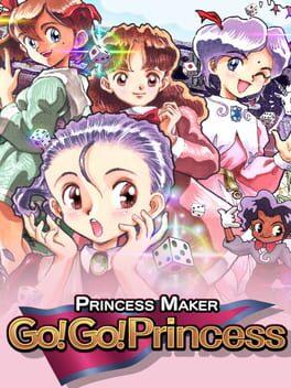 Princess Maker: Go! Go! Princess