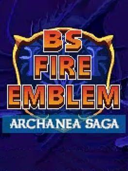Fire Emblem: Archanea Saga
