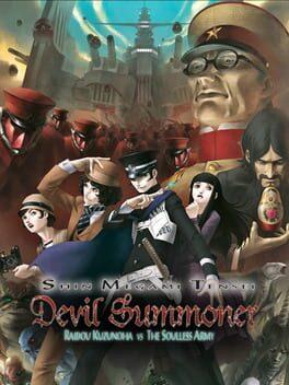 Shin Megami Tensei Devil Summoner: Raidou Kuzunoha vs The Soulless Army