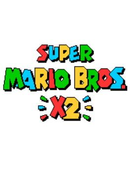 Super Mario Bros. X2