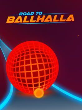 Road to Ballhalla