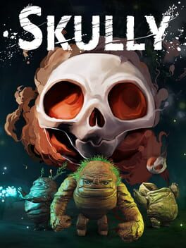 Skully switch Cover Art
