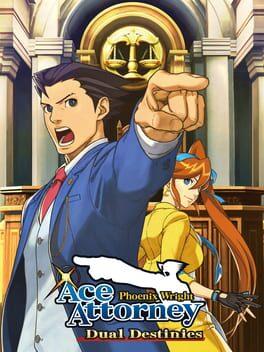 Phoenix Wright: Ace Attorney − Dual Destinies