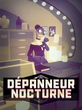 Dépanneur Nocturne