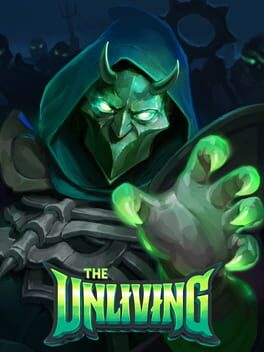 Cover of The Unliving
