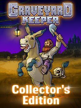 Graveyard Keeper: Collector's Edition
