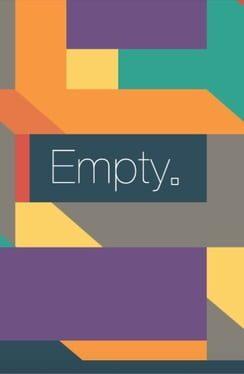 Empty.
