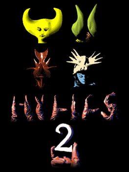 Hylics 2
