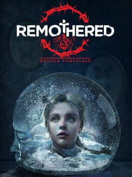 Remothered: Broken Porcelain switch Cover Art