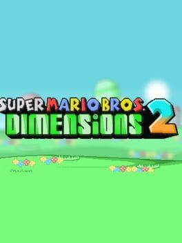 Super Mario Bros. Dimensions 2