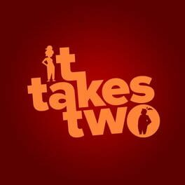 It Takes Two ps4 Cover Art
