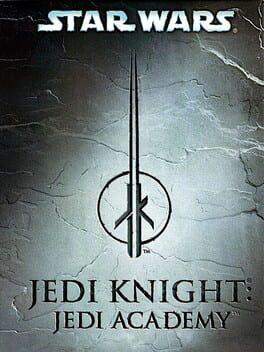 Star Wars: Jedi Knight - Jedi Academy