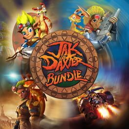 The Jak and Daxter Bundle