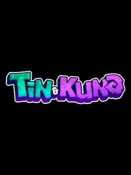 Tin & Kuna switch Cover Art