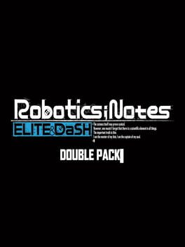 Robotics;Notes Double Pack