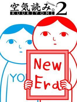 Kuukiyomi 2: Consider It More! - New Era