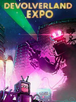 Devolverland Expo