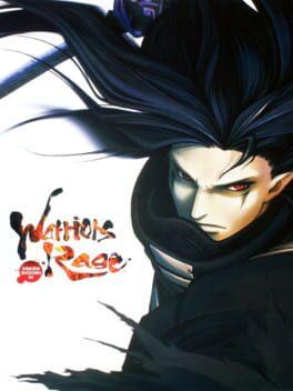 Samurai Shodown 64: Warriors Rage