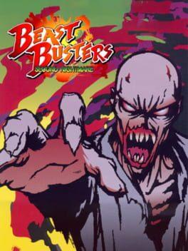 Beast Busters: Second Nightmare
