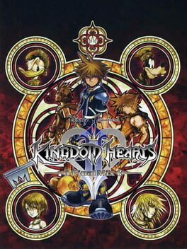 Kingdom Hearts II FINAL MIX