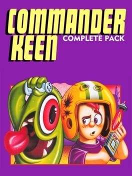 Commander Keen Complete Pack