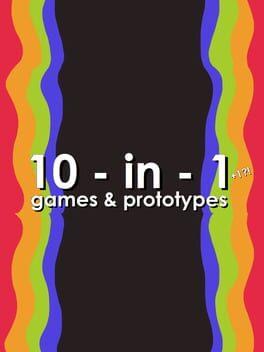 10 in 1 game-a-week bundle!