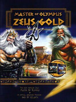 Zeus + Poseidon