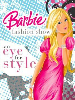 Barbie Fashion Show: Eye for Style