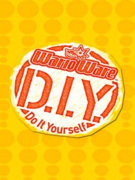 WarioWare D.I.Y.